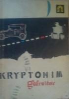 """Kryptonim """"Gefreiter"""" i inne opowiadania"""