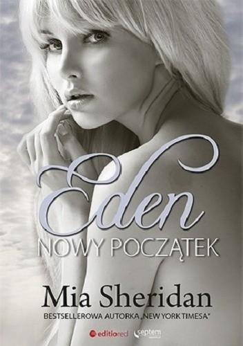 Okładka książki Eden. Nowy początek