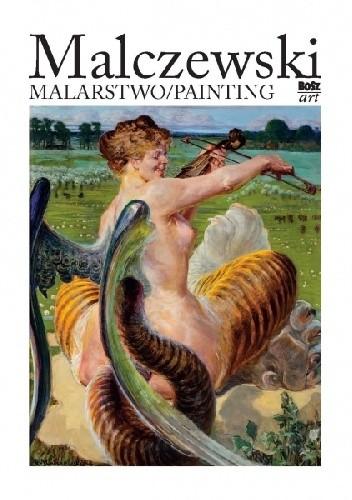 Okładka książki Malczewski. Malarstwo/Painting