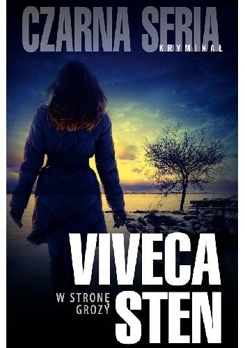Viveca Sten - W stronę grozy