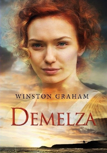 Okładka książki Demelza