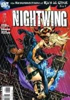 Nightwing 138