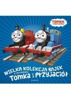 Wielka kolekcja bajek o przygodach Tomka i przyjaciół