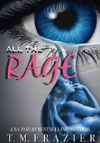 Okładka książki All the Rage