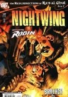 Nightwing #139