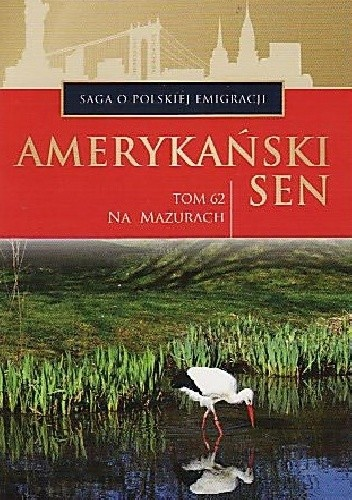 Okładka książki Na Mazurach