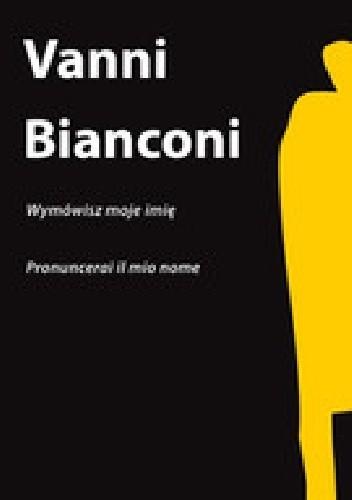Okładka książki Wymówisz moje imię
