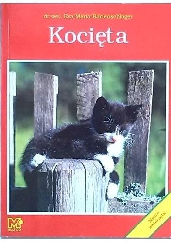 Okładka książki Kocięta