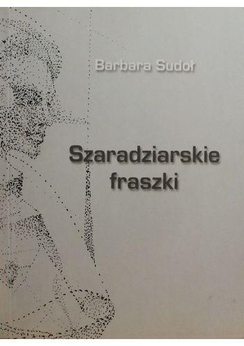 Okładka książki Szaradziarskie fraszki