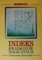 Indeks kwadratów magicznych