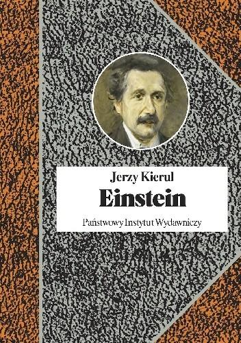 Okładka książki Einstein czyli jedność rozumu