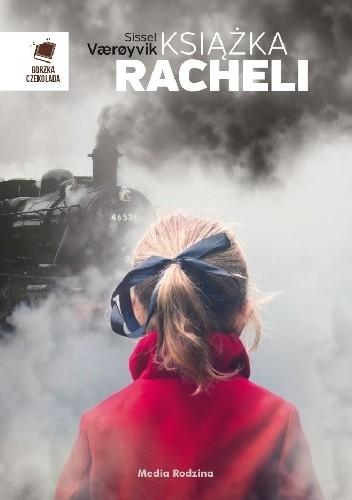 Okładka książki Książka Racheli