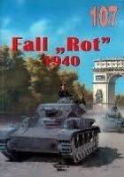 Fall ''Rot'' 1940