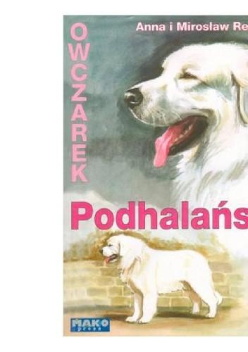 Okładka książki Owczarek Podhalański