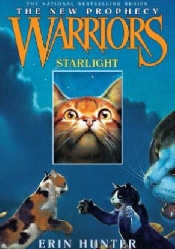 Okładka książki Warriors: The New Prophecy #4: Starlight
