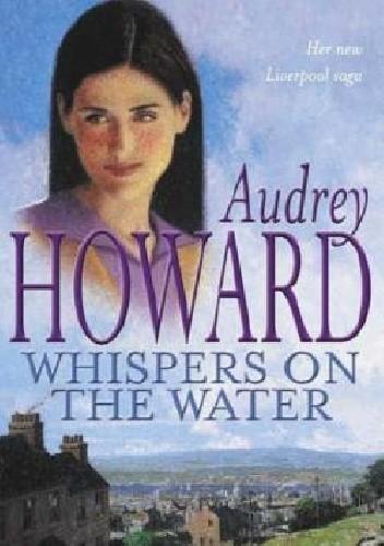 Okładka książki Whispers On The Water