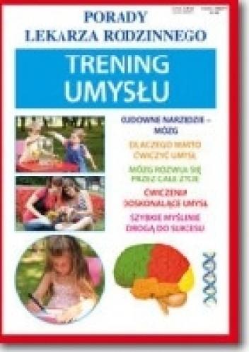 Okładka książki Trening umysłu
