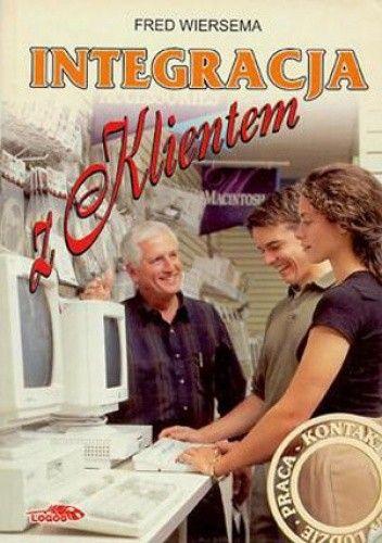 Okładka książki Integracja z klientem