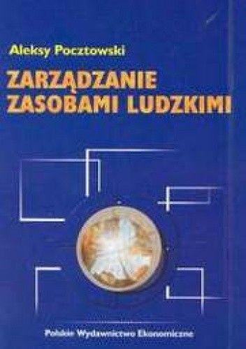 Okładka książki Zarządzanie zasobami ludzkimi