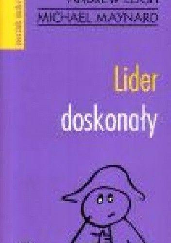 Okładka książki Lider doskonały