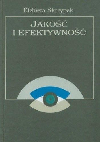 Okładka książki Jakość i efektywność