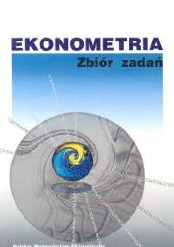 Okładka książki Ekonometria. Zbiór zadań
