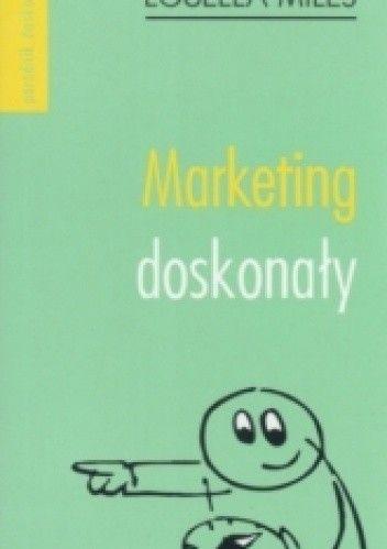 Okładka książki Marketing doskonały
