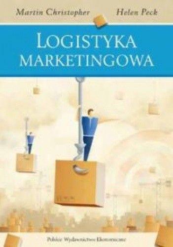 Okładka książki Logistyka marketingowa