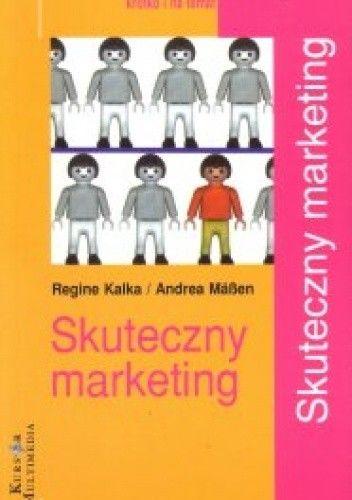 Okładka książki Skuteczny marketing