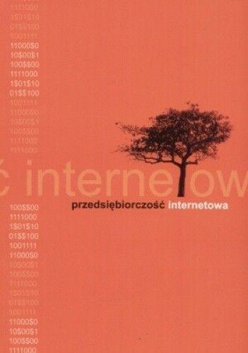 Okładka książki Przedsiębiorczość internetowa