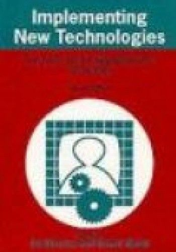 Okładka książki Implementing New Technologies