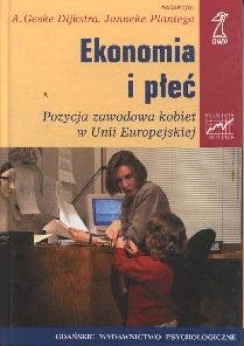 Okładka książki Ekonomia i płeć