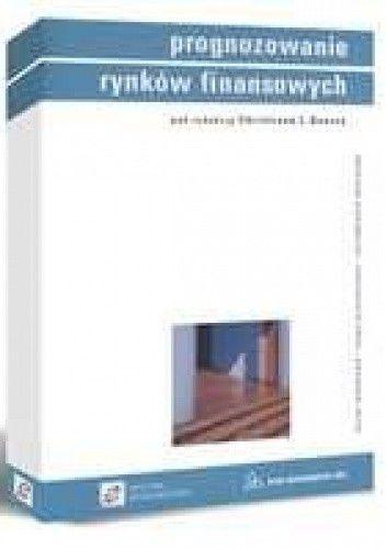 Okładka książki Prognozowanie rynków finansowych