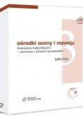 Okładka książki Ośrodki oceny i rozwoju. Zestaw 3