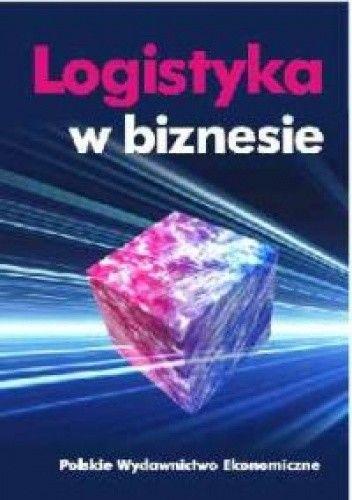 Okładka książki LOGISTYKA W BIzNESIE