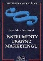 Instrumenty prawne marketingu