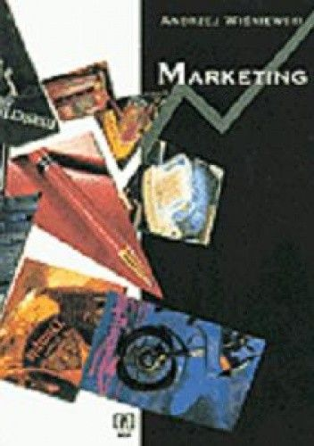 Okładka książki Marketing podręcznik
