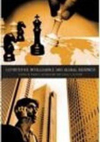 Okładka książki Competitive Intelligence & Global Business