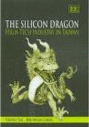 Okładka książki Silicon Dragon