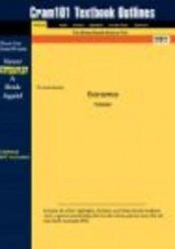 Okładka książki Economics