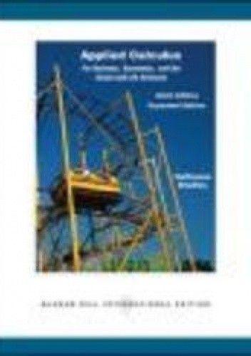 Okładka książki Applied Calculus for Business Economics