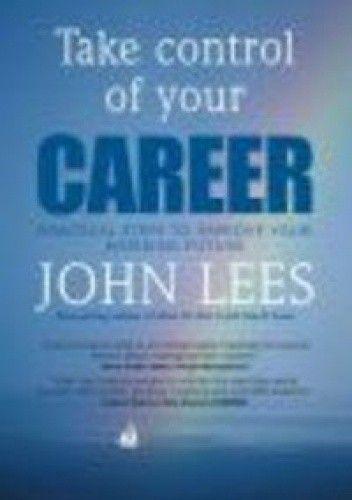 Okładka książki Take Control of Your Career