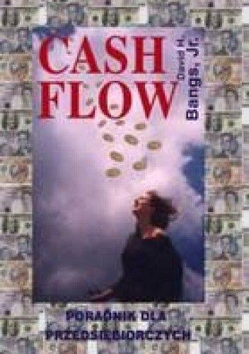 Okładka książki CASH FLOW
