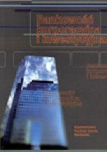 Okładka książki Bankowość korporacyjna i inwestycyjna.