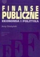 Finanse Publiczne Ekonomia I Polityka