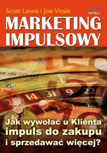 Okładka książki Marketing impulsowy - e-book