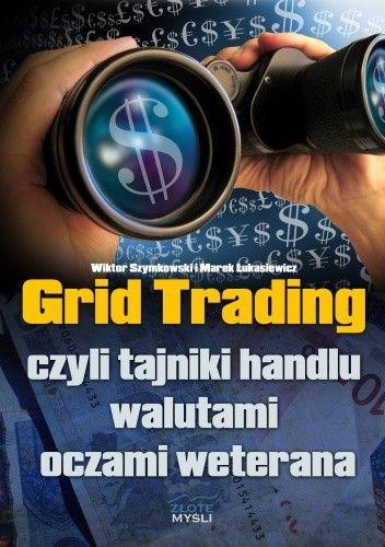 Okładka książki Grid Trading - e-book