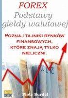 Forex - Podstawy Giełdy Walutowej - e-book