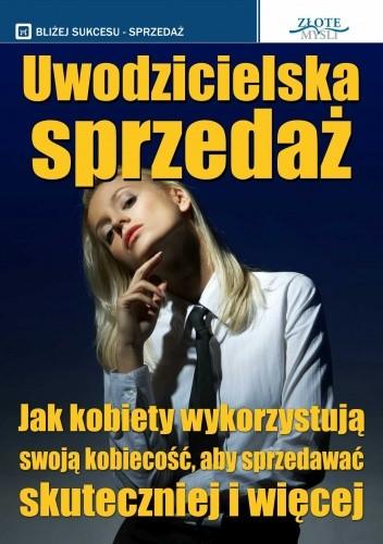 Okładka książki Uwodzicielska sprzedaż - e-book