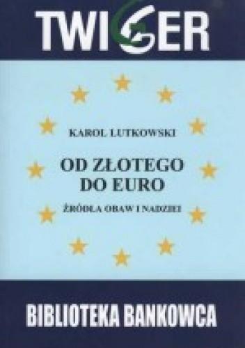 Okładka książki Od złotego do Euro